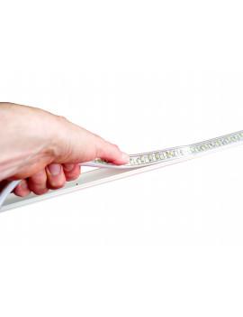 Profilé PVC 1 mètre pour...